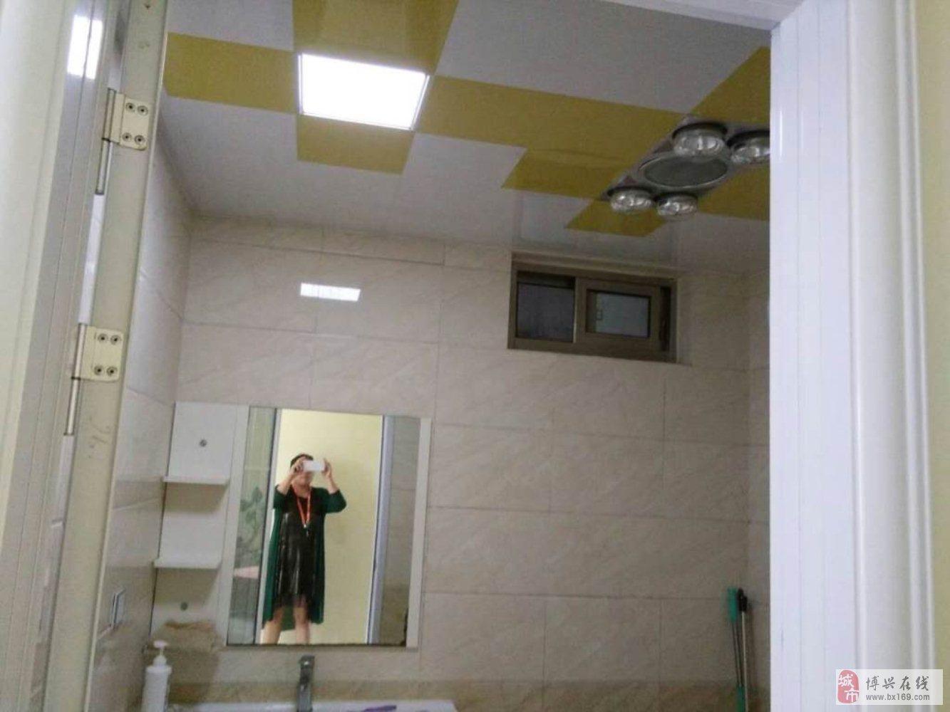 万和城3室90平精装近学校证jian齐全带储藏室