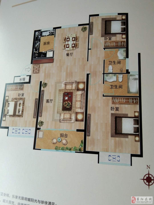 德怡佳苑頂賬房!樓層戶型隨意選,價位比售樓處低!