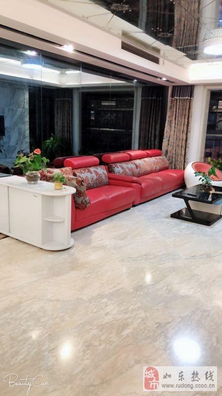 华荣上海城3室2厅2卫168万元