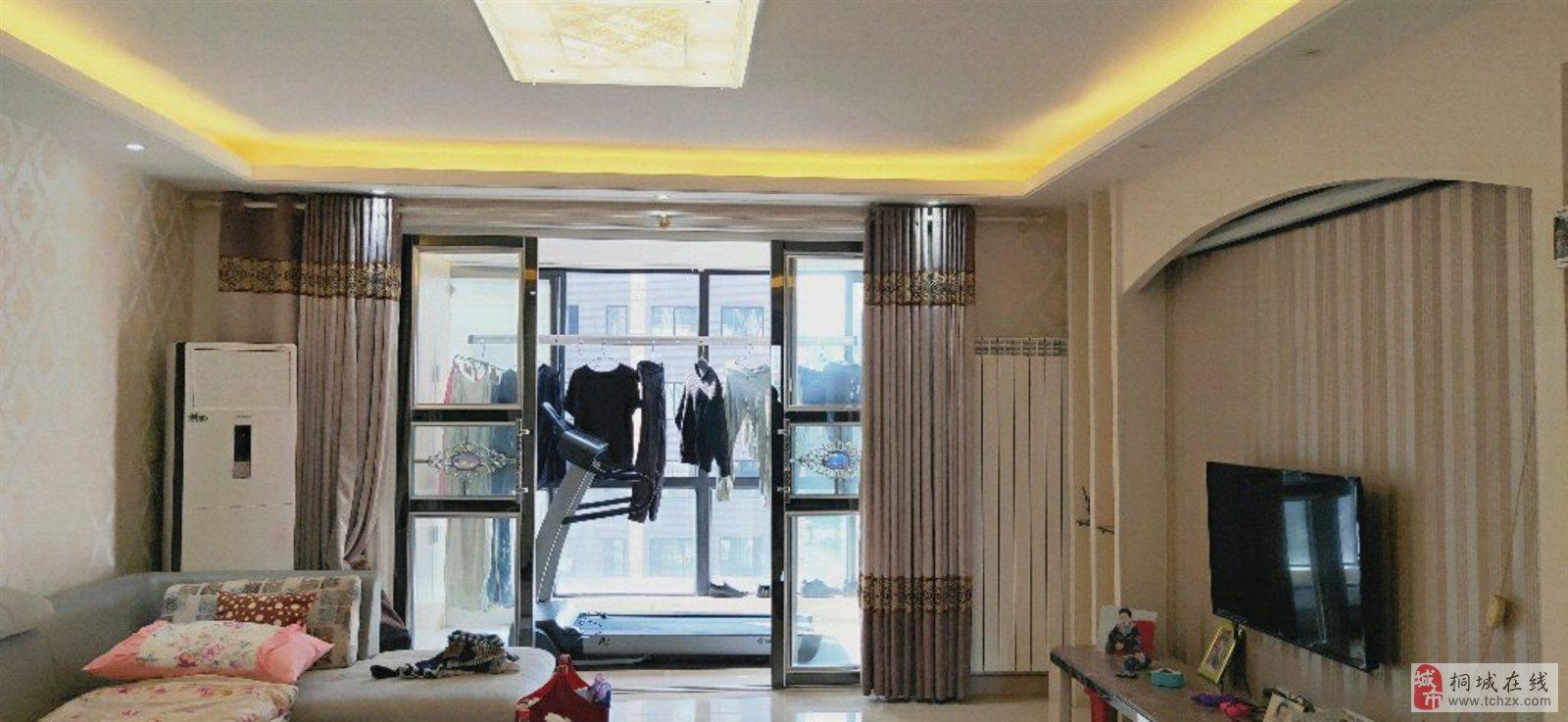 金星中央城高端品质小区豪装大三房即买即住市