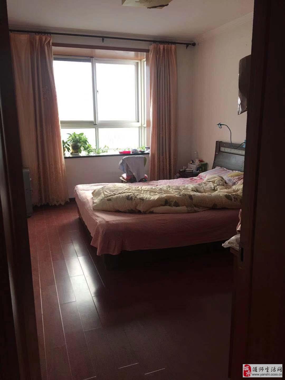 上海花园小三室中间楼层可贷款南北通透