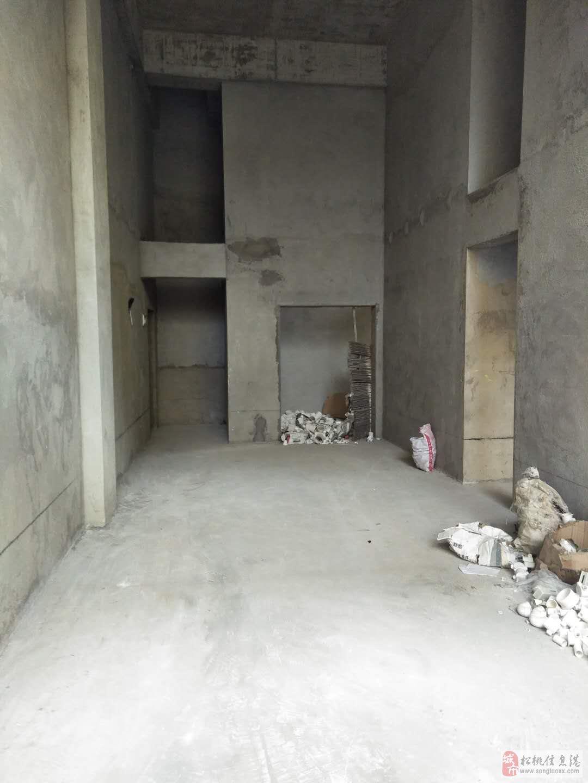 希望城一楼可隔复式楼做两层性价比高