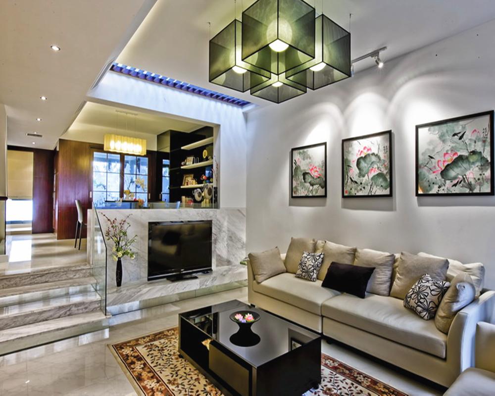 大印经典花园2室2厅1卫85万元