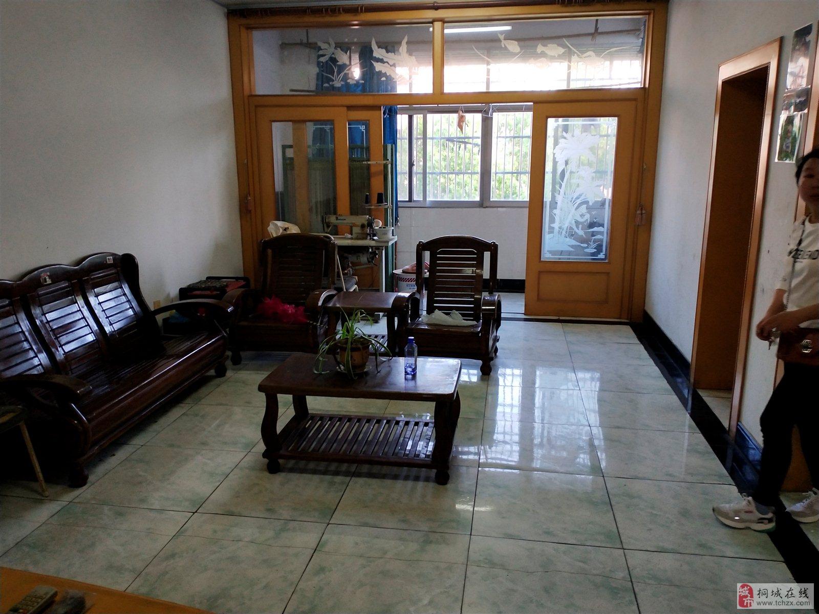和平尚城隔壁自住无税两室实验小学二中学区房