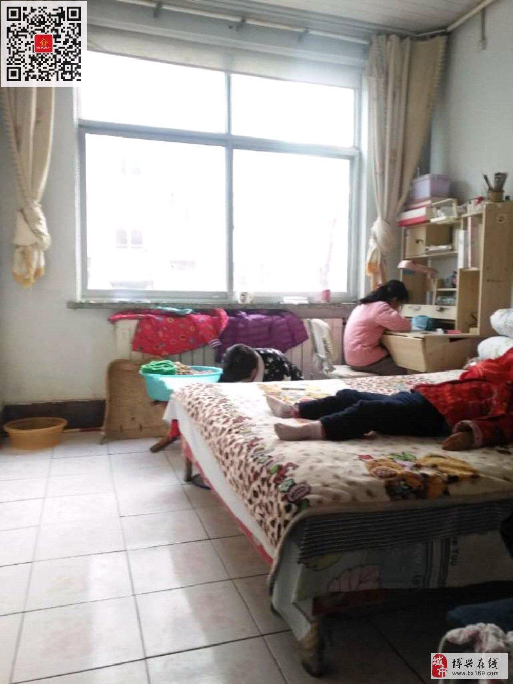3802京博花园3室1厅1卫73万元