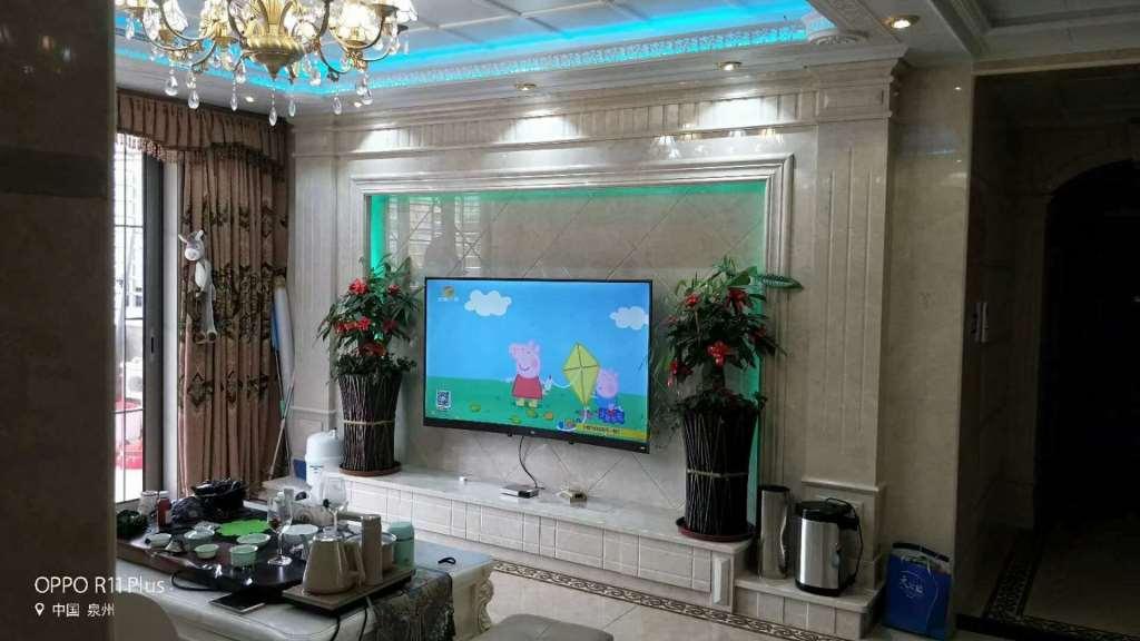 龙湖春天3室2厅2卫176万元