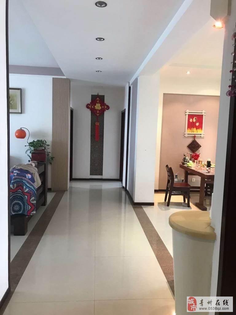 馨通园4楼167平,精装3室,带车库,138万元