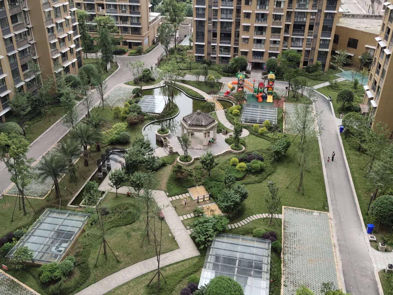 滨江新区现房电梯10几楼,价格35万,120平三室