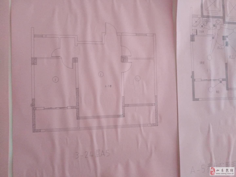锦绣福邸2室2厅1卫80万元