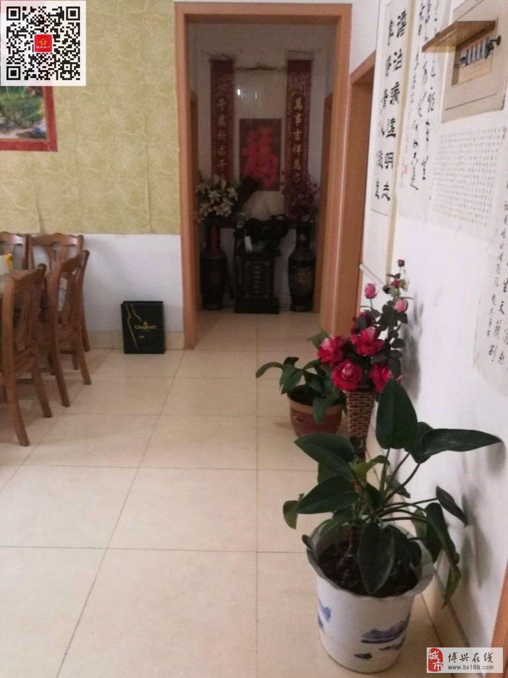 04794欧亚花园3室2厅1卫132万元