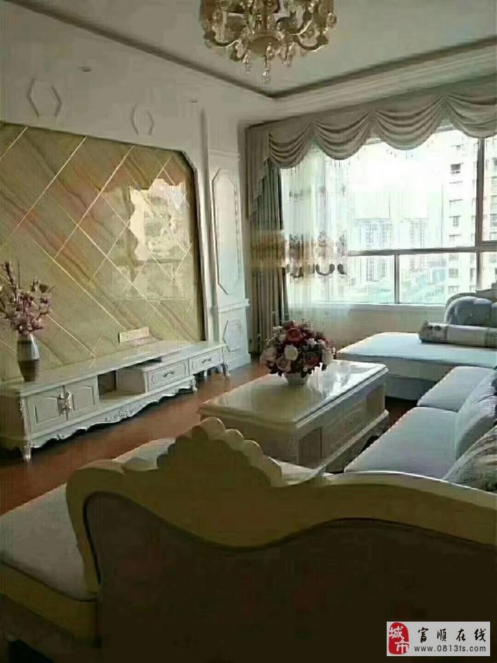 西城领域3室,2厅,2卫78万元