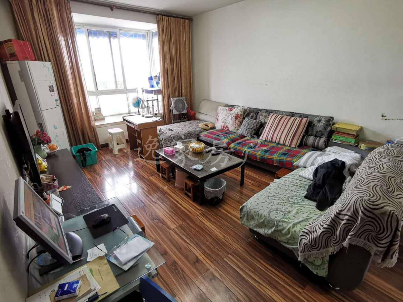 3楼!全实木地板精华3室只要43万!学区房!