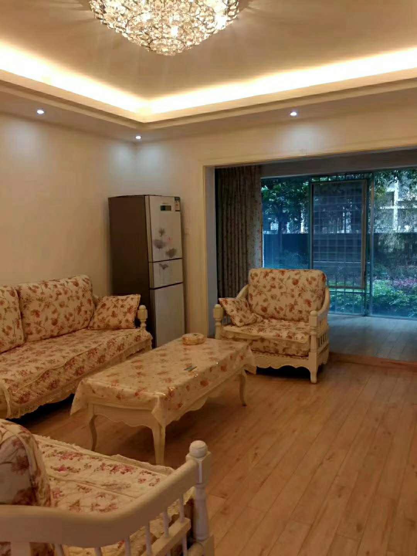 鑫城国际 三室两厅 一楼带后花园 随时看房