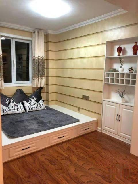 實驗二小豪華婚房全新家具拎包入住