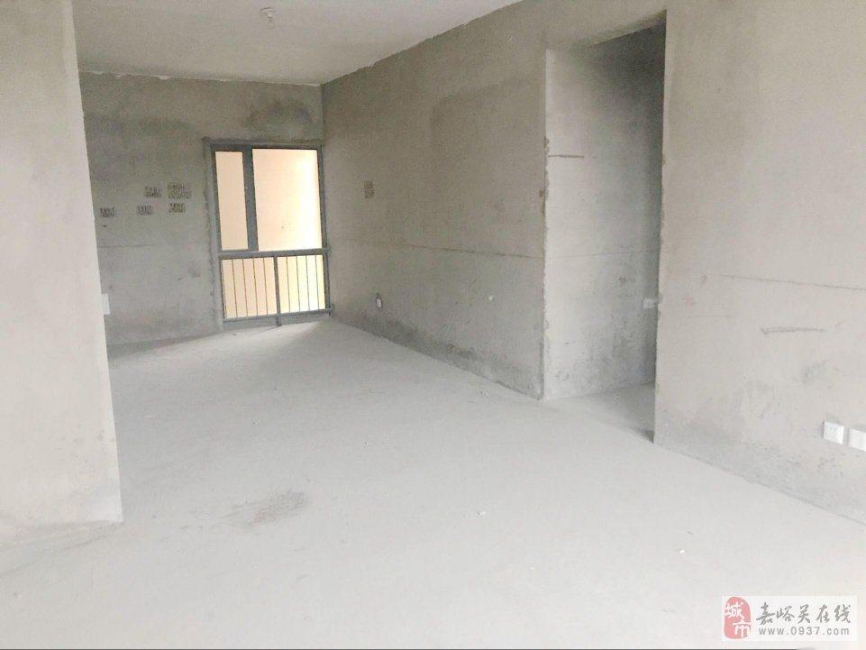 华滨新嘉苑3室2厅2卫50万元