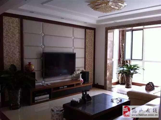 东升小苑豪华装修4室2厅2卫95万元