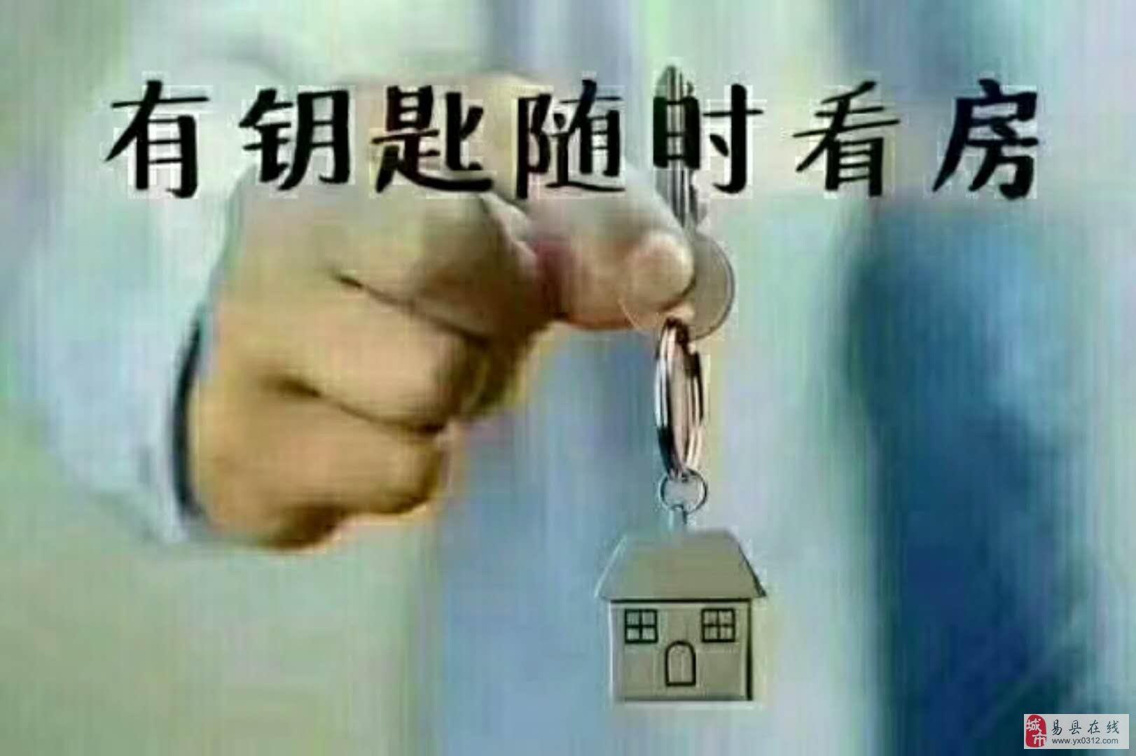 吉安家园2居现房19W单价低位置好