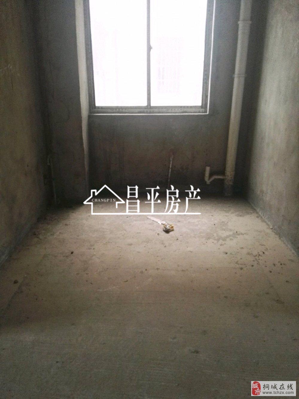 久阳·花漾年华全新电梯复式楼户型方正环境优美