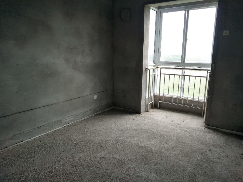 湖滨上居5楼毛坯2室2厅电梯房