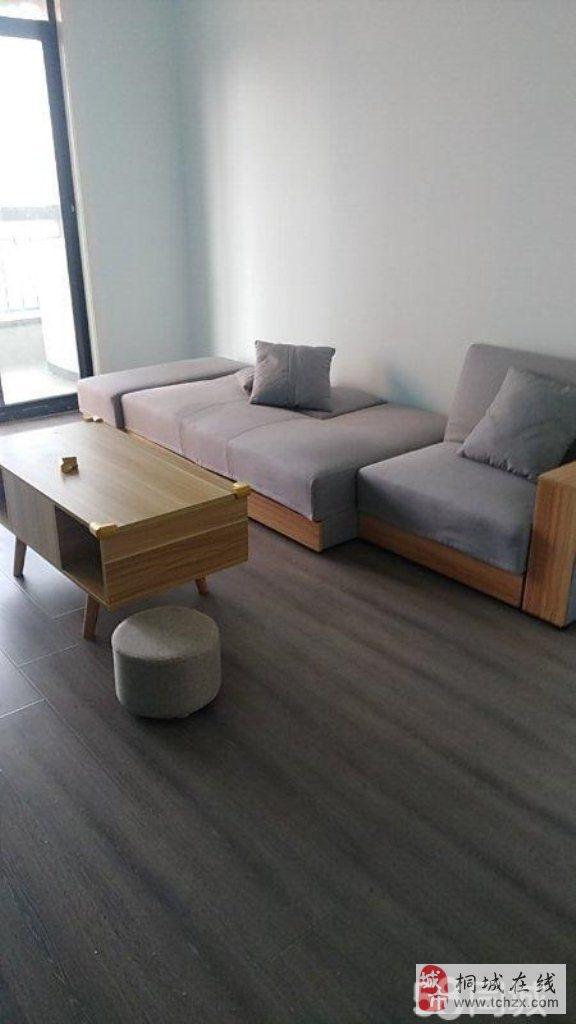 新东方世纪城 精装修 二室二厅 小区环境好