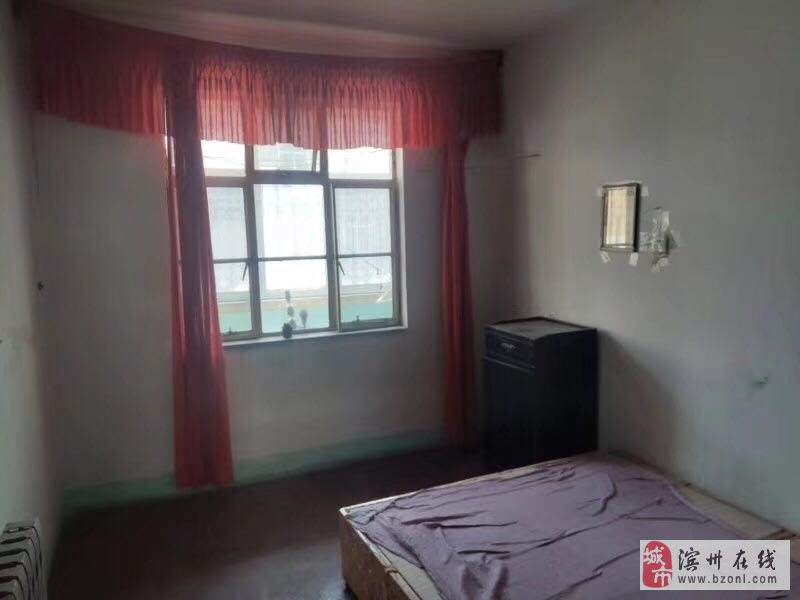 庆丰小区稀缺多层二楼温馨两居室送6平储仅售37万!