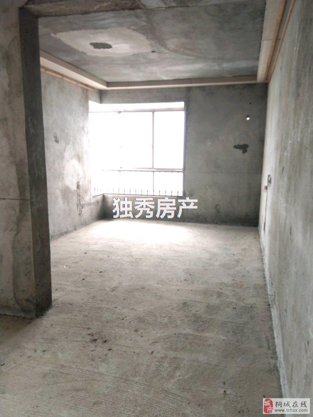 政务区香山公馆,新上房源观景楼层,入手送车库