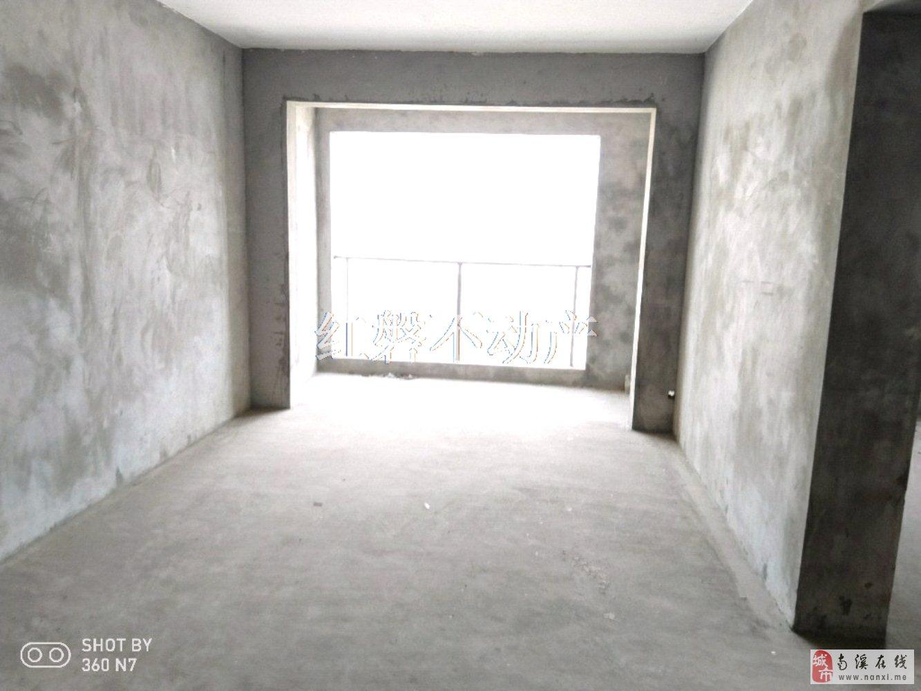 胜景天下2室2厅1卫46.8万元