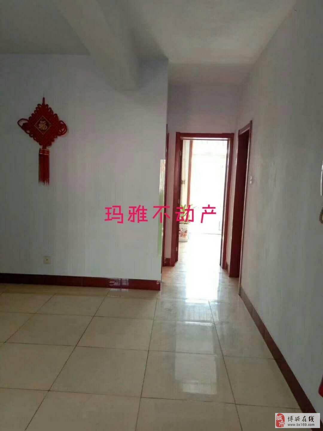 1020世纪明珠花园3室2厅1卫78万元