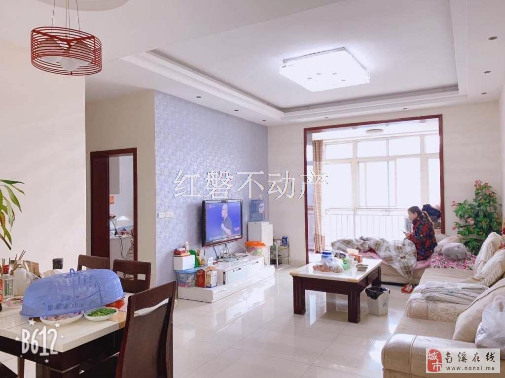 丽水花园3室1厅2卫44.8万元