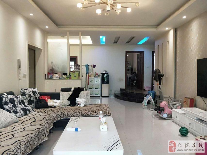 金庭水岸3室2厅2卫82.8万元