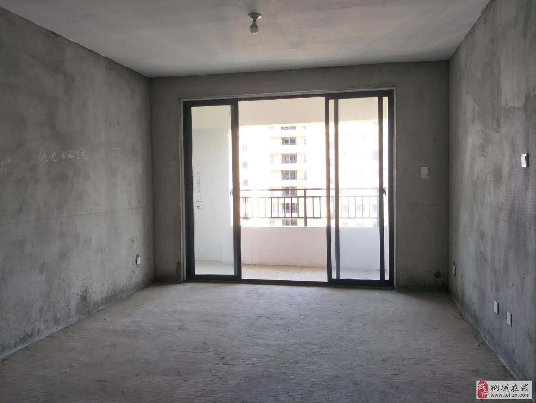实验中学附近,金色阳光城,电梯洋房,毛坯三室