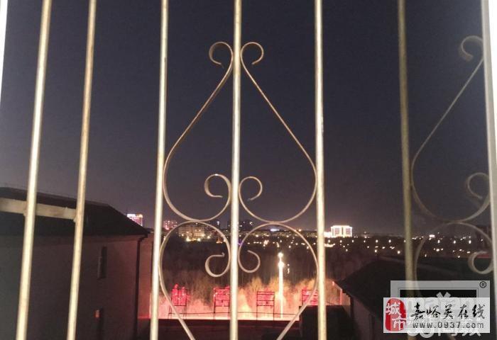 紫轩一期3室2厅1卫52万元
