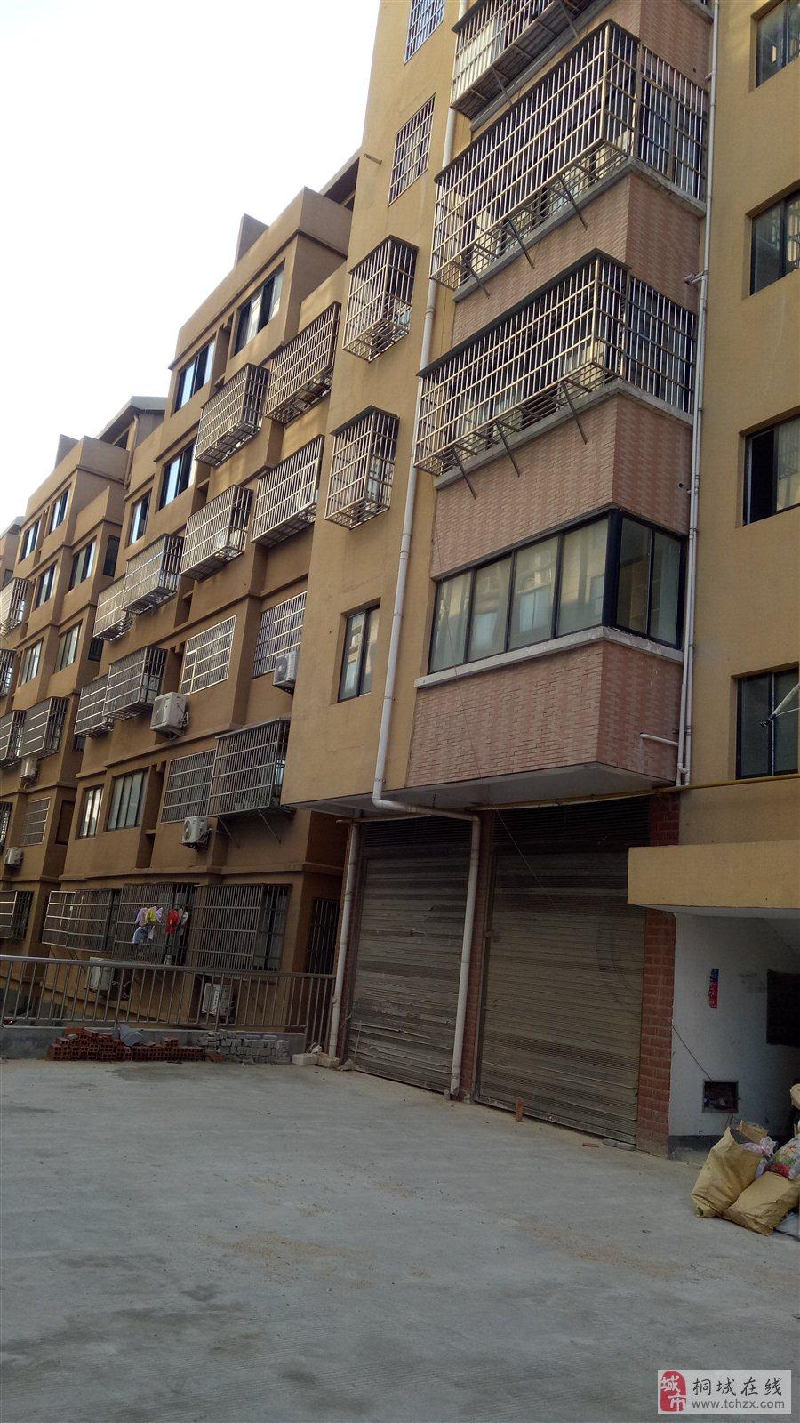 政务新区附近97平米精三房40.8万元