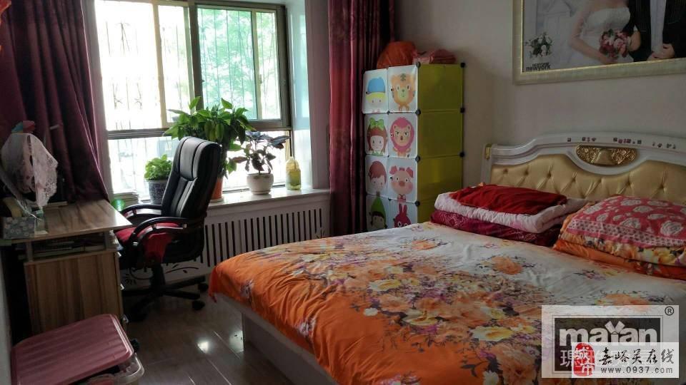 紫轩一期2室2厅1卫出售