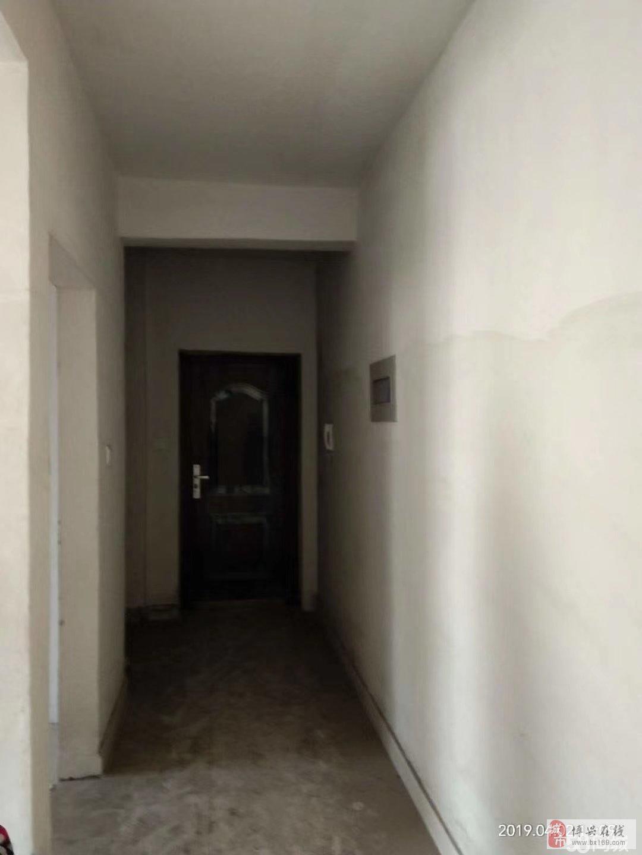 佳和花园3室2厅简装双气