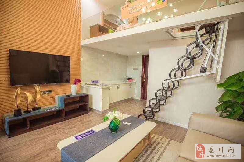 新樓盤  吉安城南公寓35萬元