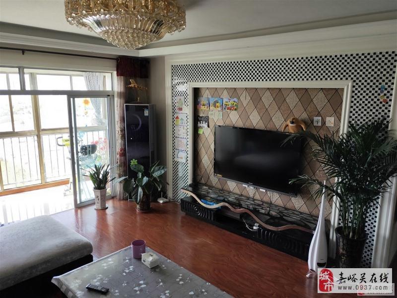 绿景苑2室2厅1卫精装修可按揭60万元