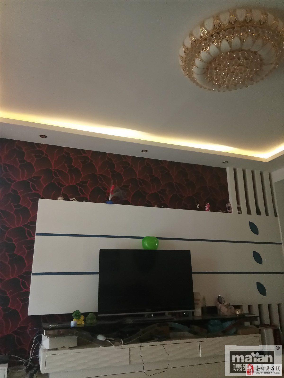 紫轩二期2室2厅1卫41万元