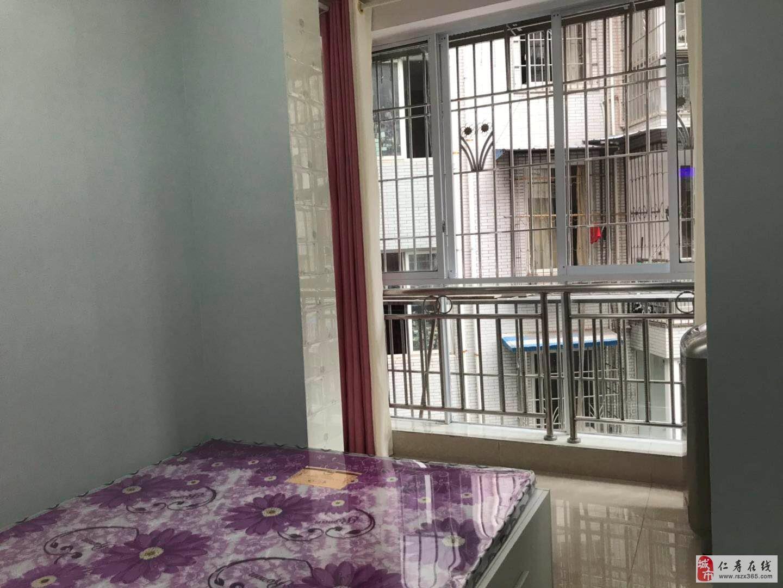 世景公寓3室2厅1卫64.8万元精装现浇房