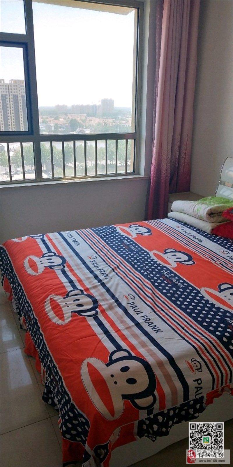 天元上东城3室2厅1卫78万元