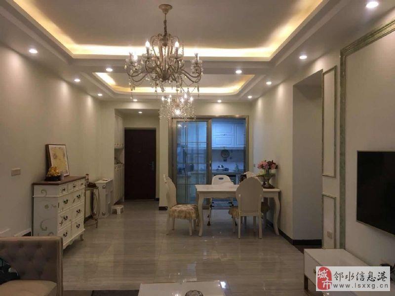 龙腾御锦新城3室2厅2卫69万元