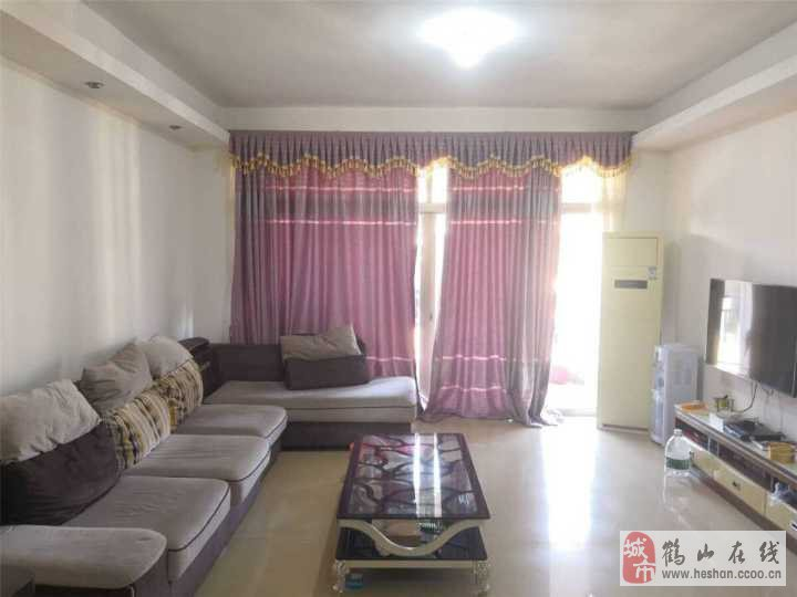 碧桂园花岸2楼3房+露台63万元