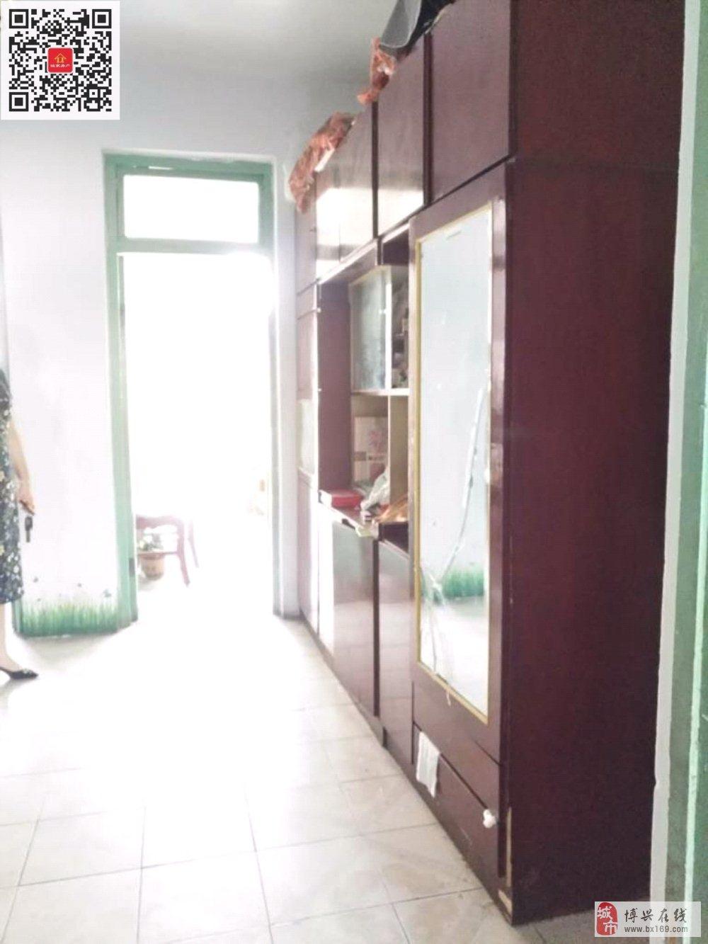 04878博城五路单位房3室1厅1卫60万元