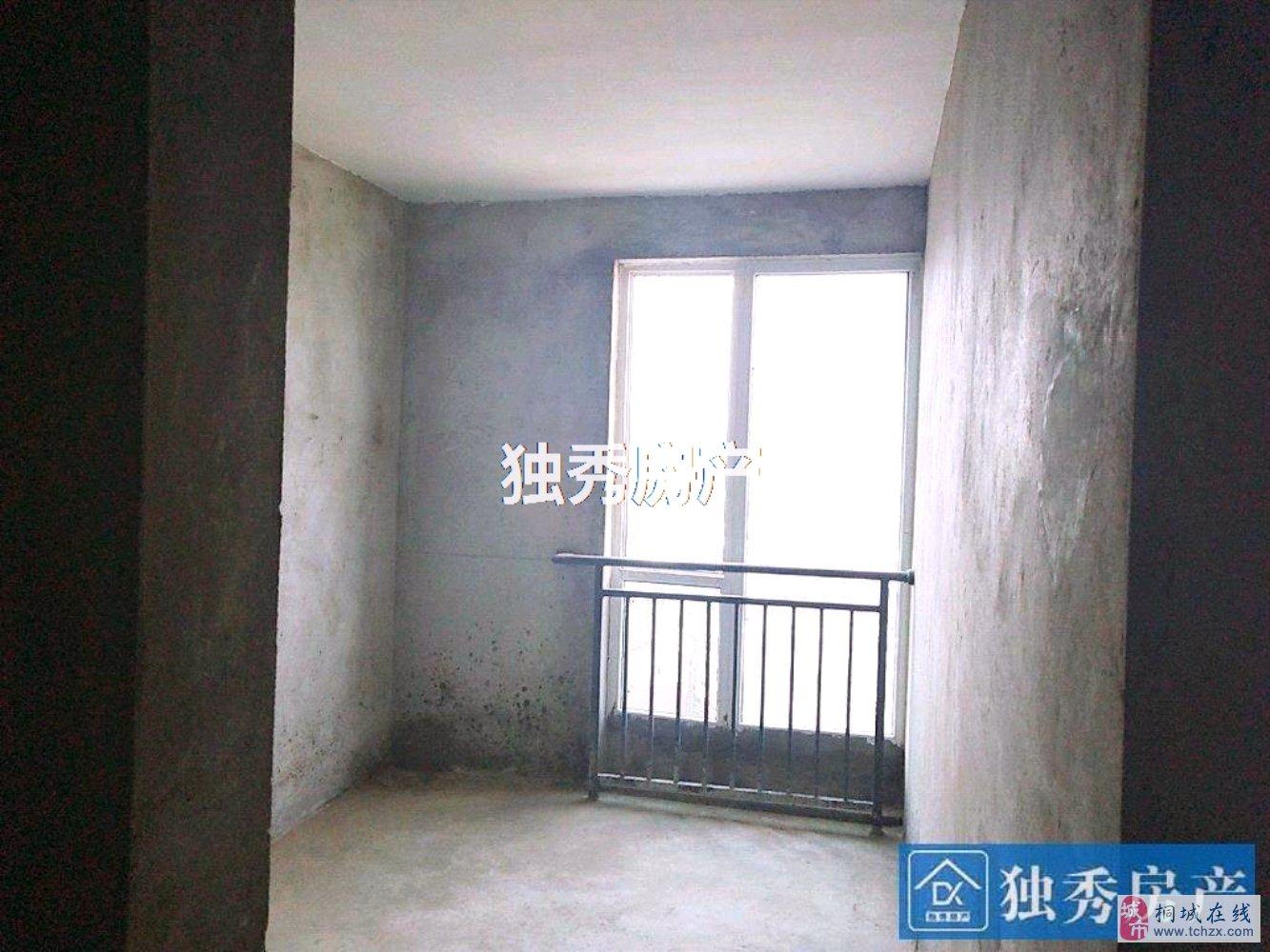 天紫四季花城3室2厅1卫55万元