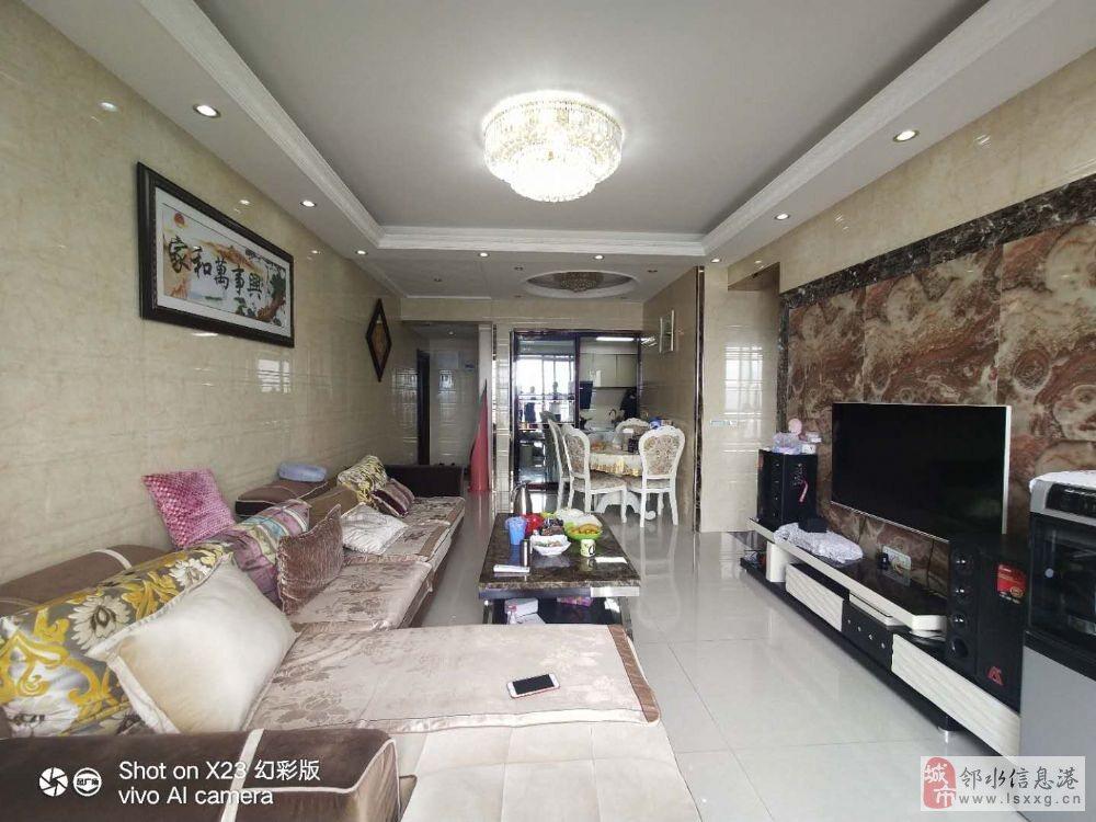 森林豪庭3室2厅2卫72万元