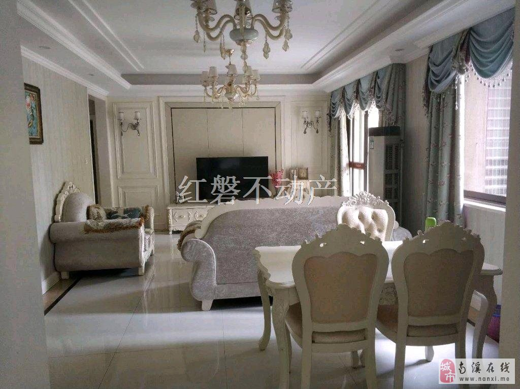 丽雅时代3室2厅2卫90.8万元