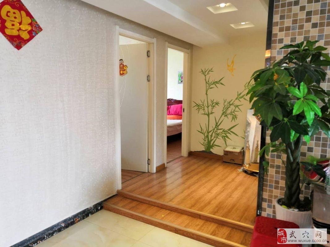 195龙洲新天地3室2厅2卫