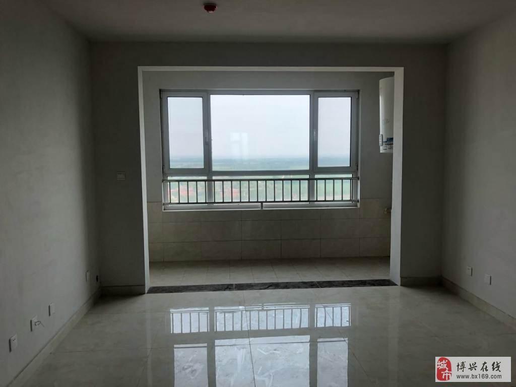 2021京博和苑3室2厅2卫130万元