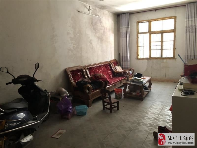 陆川老干小区4室2厅1卫33.5万元抄底价出售
