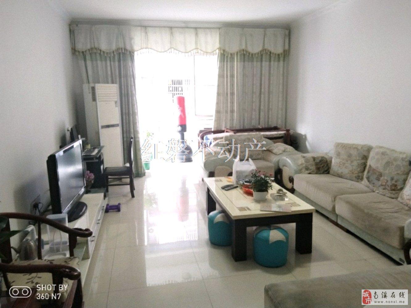 馨海公寓(興盛街39號)3室2廳2衛53.8萬元
